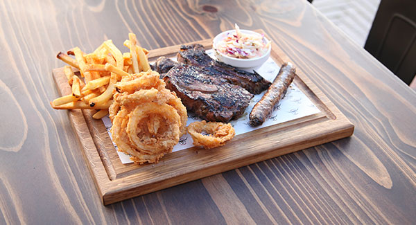 the boer and butcher
